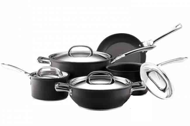 Circulon Infinite Cookware Set
