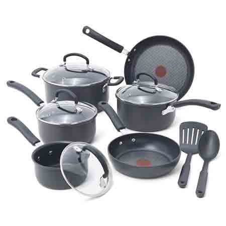 Pots And Pans For Gl Top Stove