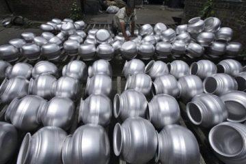 aluminium cookware risk