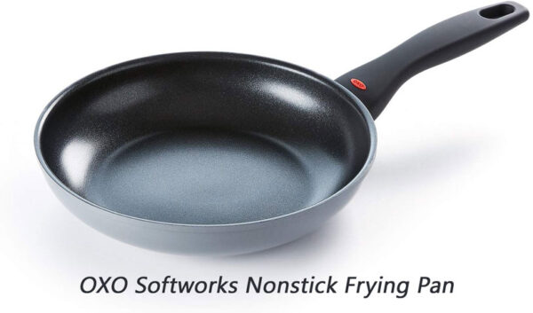 Best non stick pan for scrambled eggs