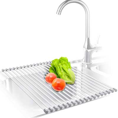 Drying Rack Stainless Steel