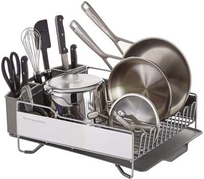 KitchenAid Full Size Dish Rack
