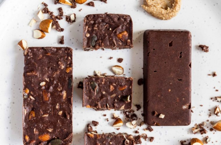 ALMOND BUTTER PERFECT BARS