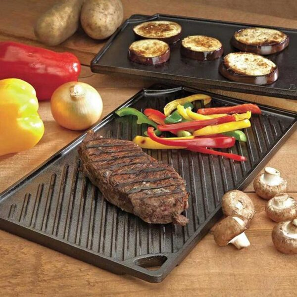 best cast iron grill pan