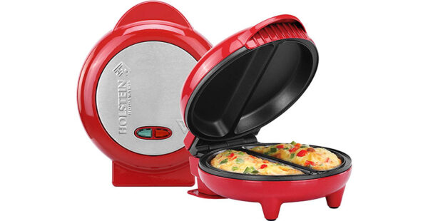 Holstein Housewares Omelet Maker