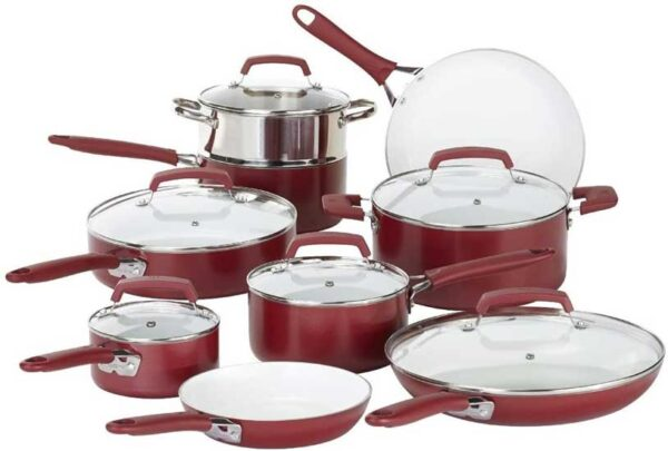 best ceramic cookware