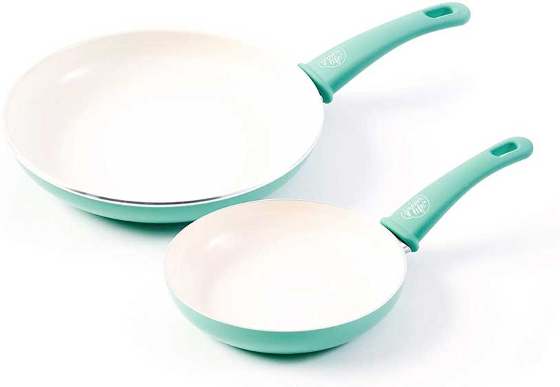 best ceramic frying pans