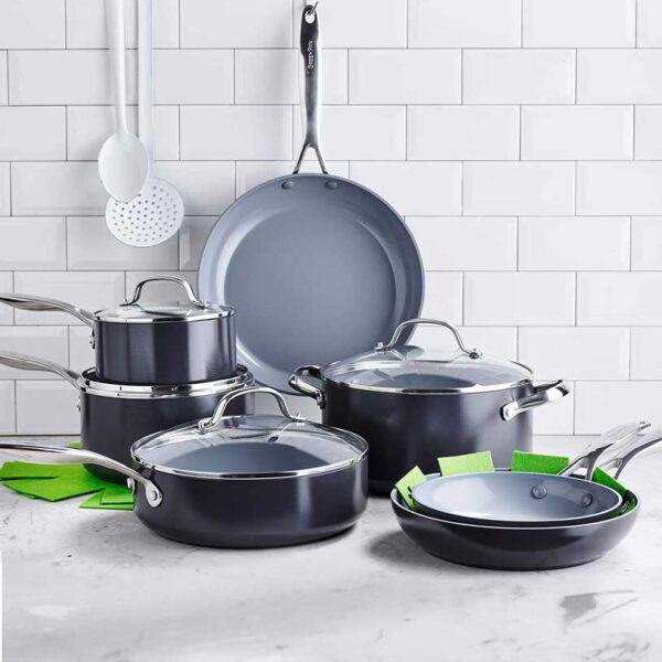 Best induction Cookware set