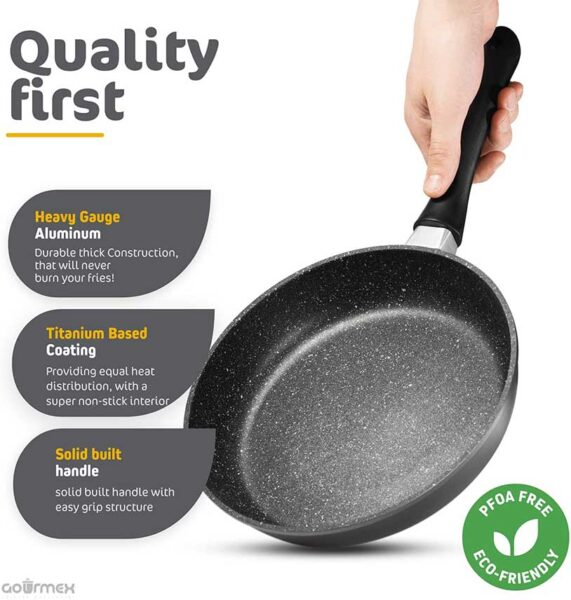 best frying pan for induction