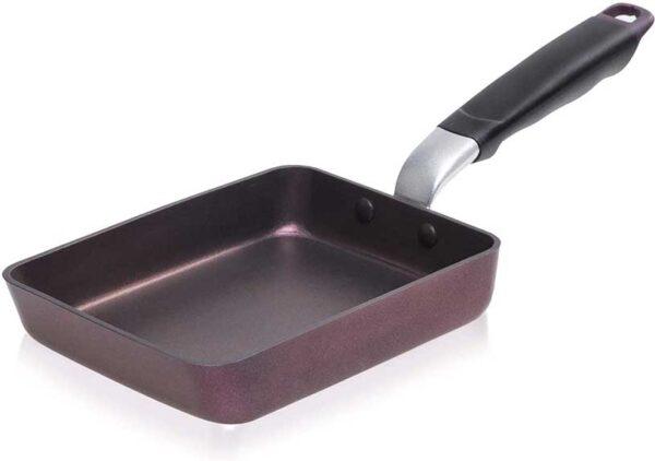 Japanese omelette pan