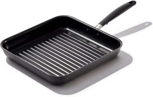 OXO Good Grips Non Stick Square Grill PAN