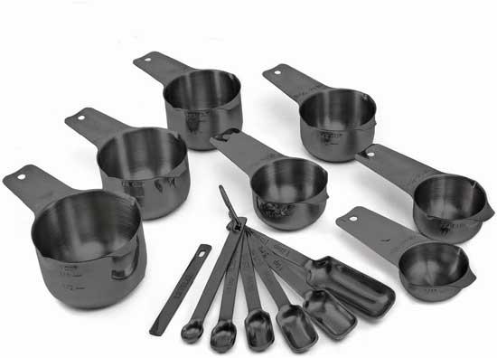 Best Metal Measuring Cups