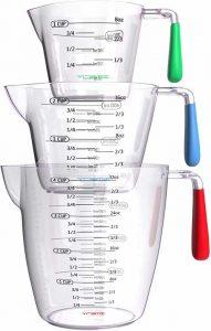Best Plastic Measuring Cups