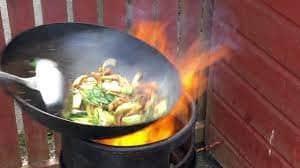 wok burner buying guide